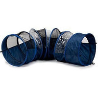 Ware Manufacturing Pop Up Small Pet Fun Tunnel, Large