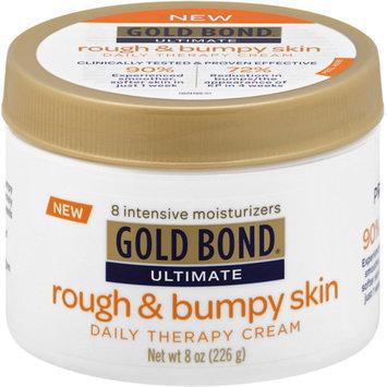 Gold Bond Ultimate Rough & Bumpy Skin Daily Therapy Cream, 8 oz