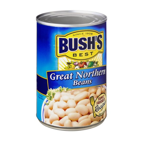 Bush's Great Northern Beans