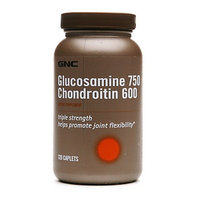 GNC Glucosamine 750