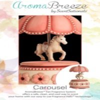 AromaBreeze By Scentsationals AromaBreeze Fragrance Canopy, Carousel