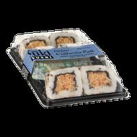 Suki Sushi California Roll