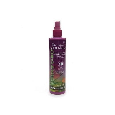 Renpure Organics My Sassy Hair Shape & Design Non-Aerosol Hairspray 12