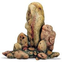 R-Zilla SRZ100011404 Small Animal Decor Pebble Rock, X-Large