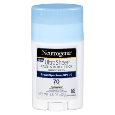 Neutrogena NEUTROGENA 1.5 floz Sunscreen Blocks Uva Rays