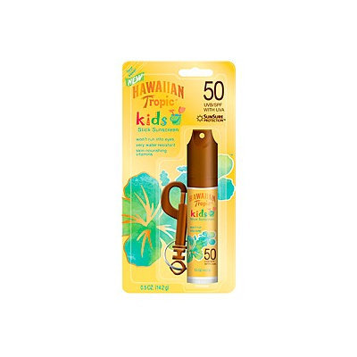 Hawaiian Tropic Kids Stick Sunscreen