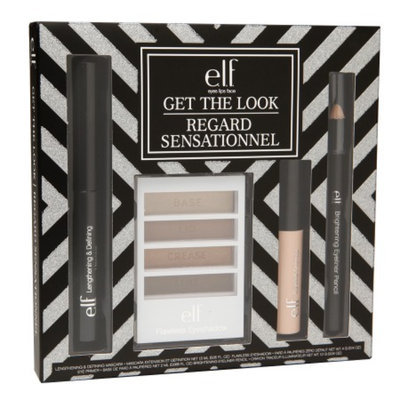 e.l.f. Get the Look Eye Makeup Set, 1 set