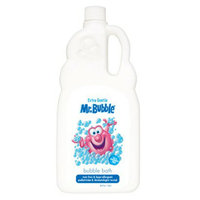 The Village Company Mr. Bubble Extra Gentle Dye & Fragrance Free Bubble Bath 36-oz.