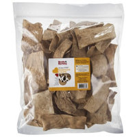 Pet Factory Boots and Barkley Chicken Flavored Rawhide Chips - 32 oz.
