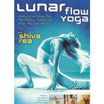 Red Distribution Shiva Rea: Lunar Flow Yoga - DVD