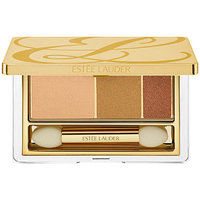 Estée Lauder Pure Color Instant Intense EyeShadow Trio Gilded Chocolates