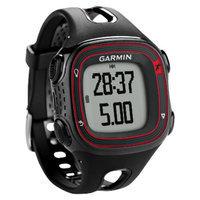 Garmin Forerunner 10 GPS Running Watch - Black