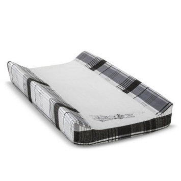 Castle Hill Baby Mattress Covers GRY WHT BLK