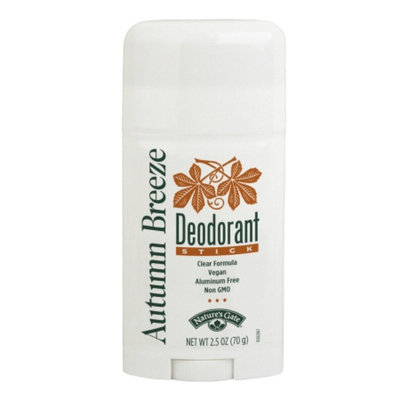 Nature's Gate Deodorant Stick Autumn Breeze