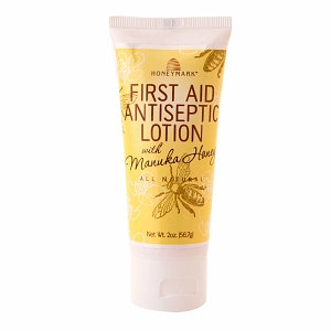 Honeymark First Aid Antiseptic Lotion with Manuka Honey