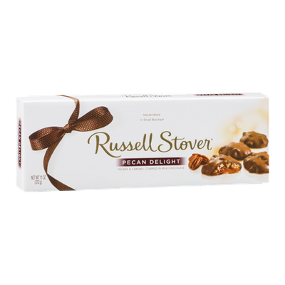 Russell Stover Pecan Delight