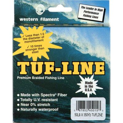 Tuf Line Western Filament T.U.F. Line, 150 yds.