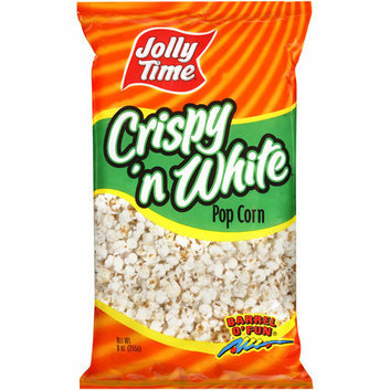 Jolly Time Crispy 'N White Popcorn