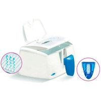 Munchkin No More Dry Wipes Deluxe Wipe Warmer (Discontinued by Manufacturer)