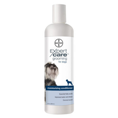 Bayer Expert Care Moisturizing Dog Conditioner
