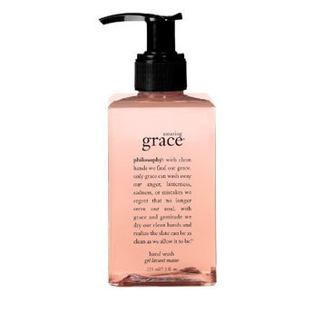 Philosophy Amazing Grace Hand Wash, 7.5-Fluid Ounce