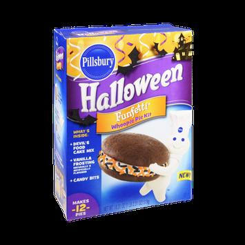 Pillsbury Halloween Funfetti Whoopie Pie Kit