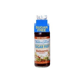 Walden Farms Sugar Free Balsamic Vinaigrette 12 fl oz