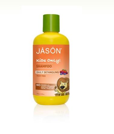 JĀSÖN Daily Detangling Shampoo