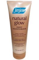 JERGENS® Natural Glow Daily Moisturizer