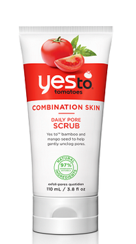 Yes To Tomatoes Daily Pore Scrub