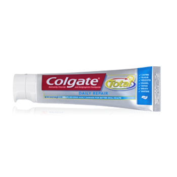 Colgate® Total® DAILY REPAIR Toothpaste Reviews 2019