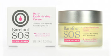 Barefoot S.o.s. Barefoot SOS Repair & Renew Daily Replenishing Cream
