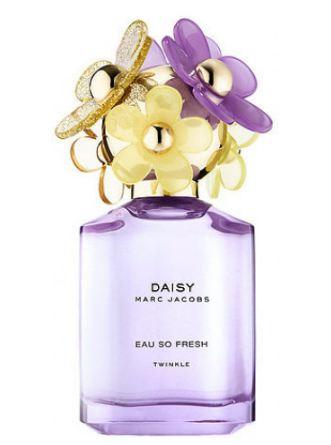 Marc Jacobs Daisy Eau So Fresh Twinkle Eau De Toilette