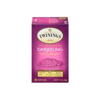 TWININGS® OF London Darjeeling Tea Bags