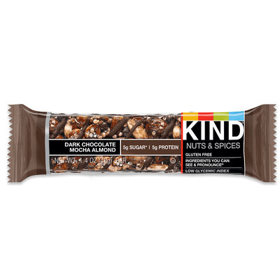 KIND® Dark Chocolate Mocha Almond