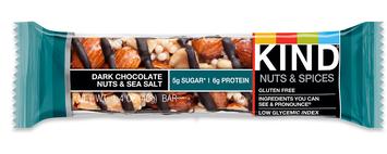 KIND® Dark Chocolate Nuts & Sea Salt