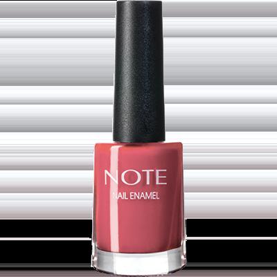 Note Cosmetics Nail Enamel