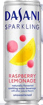 Dasani® Sparkling Raspberry Lemonade