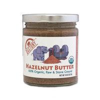 Dastony Organic Hazelnut Butter-8 oz Jar