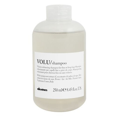 Davines Volu Volume Enhancing Softening Shampoo With Hops Extracts