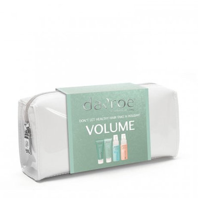 Davroe Volume Travel Set
