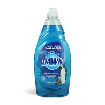 Dawn Ultra Concentrated Dish Liquid