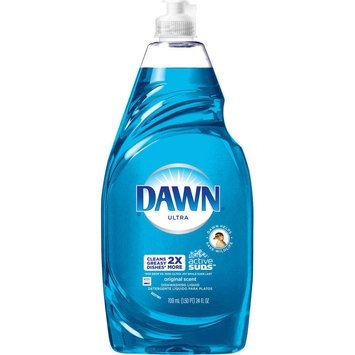 Dawn Ultra Concentrated Dish Liquid Original