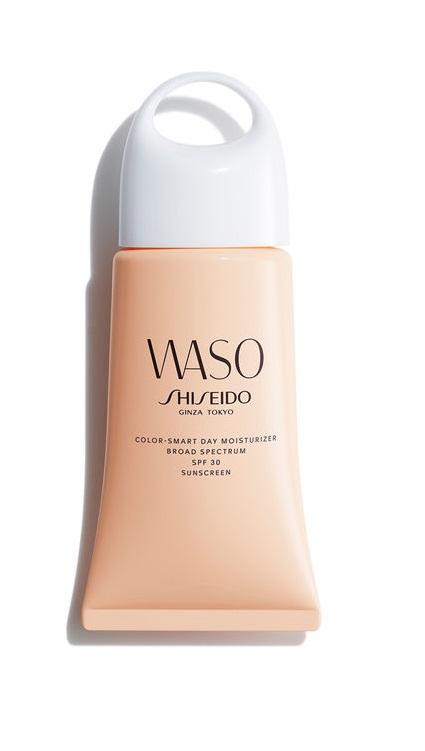 Shiseido Waso Color-Smart Day Moisturizer