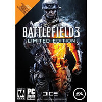 Electronic Arts EA Battlefield 3 - First Person Shooter Retail - DVD-ROM - PC 15361
