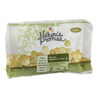 Nature's Promise Natural Vegetable Chips - 6 CT