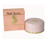 Elizabeth Arden White Shoulders Perfumed Bath Powder