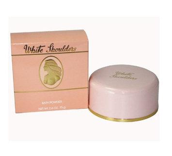 Elizabeth Arden White Shoulders Perfumed Bath Powder