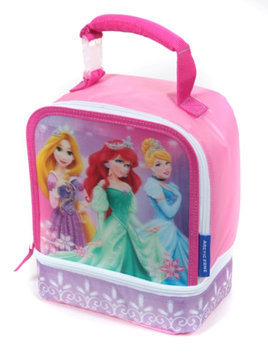 California Innovations Disney Princess Power Lunch Pack