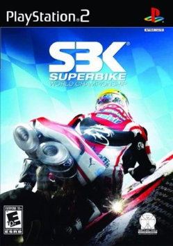 Tommo Inc. Conspiracy 815315001495 SBK Superbike World Championship for PlayStation 2
